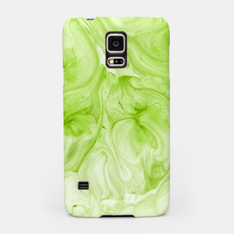 Thumbnail image of Lime Juice Samsung Case, Live Heroes