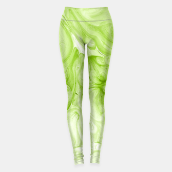 Miniature de image de Lime Juice Leggings, Live Heroes