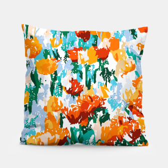 Thumbnail image of Isadora Pillow, Live Heroes