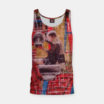 Thumbnail image of festa Tank Top, Live Heroes