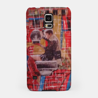 Thumbnail image of festa Samsung Case, Live Heroes
