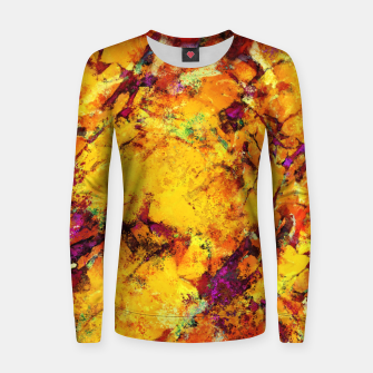 Thumbnail image of Dragon Women sweater, Live Heroes