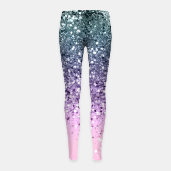 Miniaturka Unicorn Princess Glitter #3 (Photography) #pastel #decor #art  Kinder-Leggins, Live Heroes