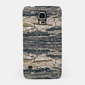 Thumbnail image of Surface Texture Print Samsung Case, Live Heroes