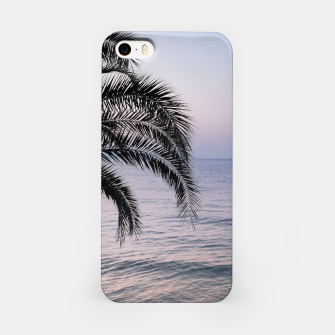 Thumbnail image of Palm & Ocean Dream #3 #tropical #pastel #wall #decor #art iPhone-Hülle, Live Heroes
