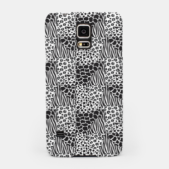 Thumbnail image of Wildlife print Samsung Case, Live Heroes