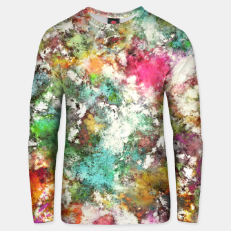 The groovy Unisex sweater obraz miniatury