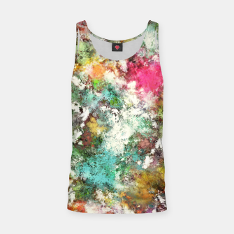 Thumbnail image of The groovy Tank Top, Live Heroes