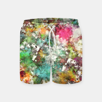 Thumbnail image of The groovy Swim Shorts, Live Heroes