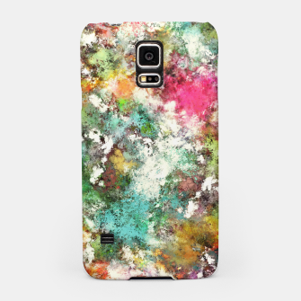 Thumbnail image of The groovy Samsung Case, Live Heroes