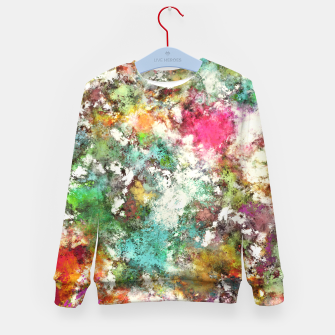 The groovy Kid's sweater obraz miniatury