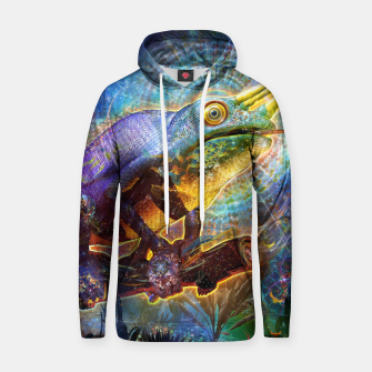 Thumbnail image of Hypnotized Hoodie, Live Heroes