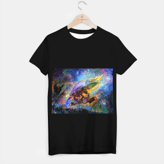 Thumbnail image of Hypnotized T-shirt regular, Live Heroes