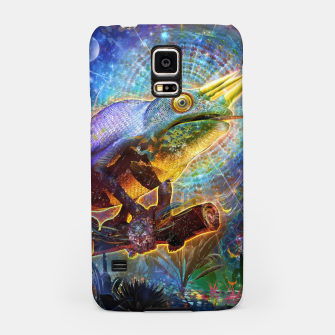Thumbnail image of Hypnotized Samsung Case, Live Heroes