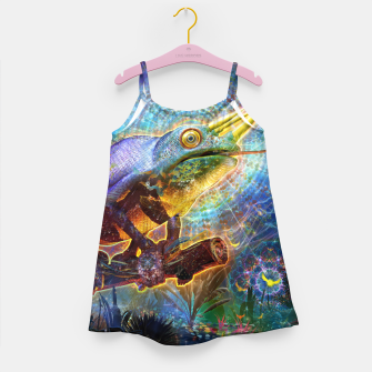 Thumbnail image of Hypnotized Girl's dress, Live Heroes