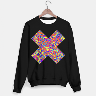 Thumbnail image of Amsterdam Sweater regular, Live Heroes