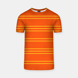 Thumbnail image of Simple Lines Pattern oy T-shirt, Live Heroes