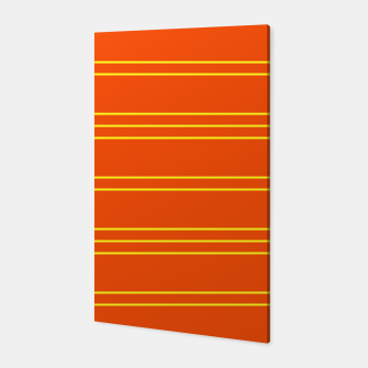 Thumbnail image of Simple Lines Pattern oy Canvas, Live Heroes