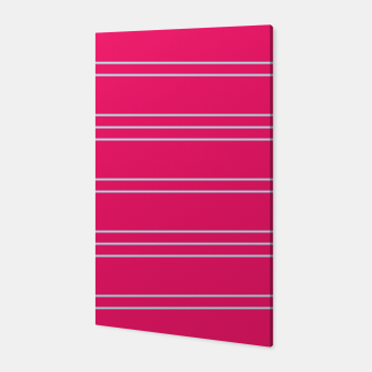 Thumbnail image of Simple Lines Pattern bp Canvas, Live Heroes