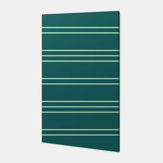 Thumbnail image of Simple Lines Pattern gr Canvas, Live Heroes