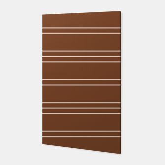 Thumbnail image of Simple Lines Pattern co Canvas, Live Heroes