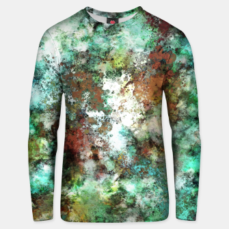 Thumbnail image of Harsh conditions Unisex sweater, Live Heroes