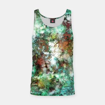 Thumbnail image of Harsh conditions Tank Top, Live Heroes