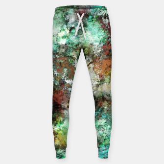 Thumbnail image of Harsh conditions Sweatpants, Live Heroes