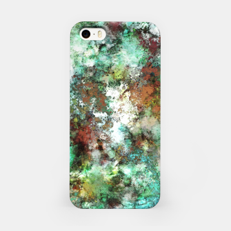 Thumbnail image of Harsh conditions iPhone Case, Live Heroes