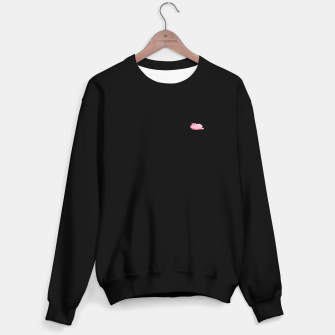 Imagen en miniatura de Rosa the Pig Lazy Sweater regular, Live Heroes
