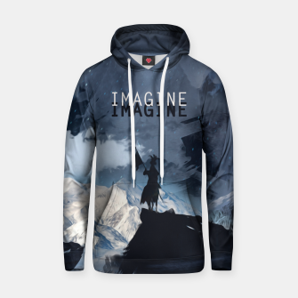 Miniature de image de Bluza z kapturem IMAGINE , Live Heroes