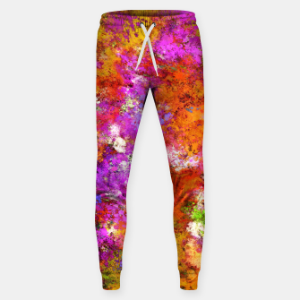 Thumbnail image of The maximum Sweatpants, Live Heroes