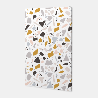 Thumbnail image of Terrazzo 008 Canvas, Live Heroes
