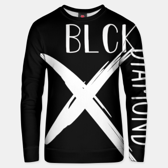 Thumbnail image of BLCK Unisex sweater, Live Heroes