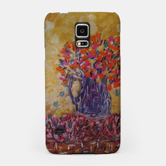 Thumbnail image of flori Samsung Case, Live Heroes