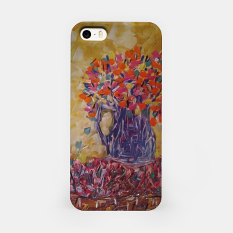 Thumbnail image of flori iPhone Case, Live Heroes