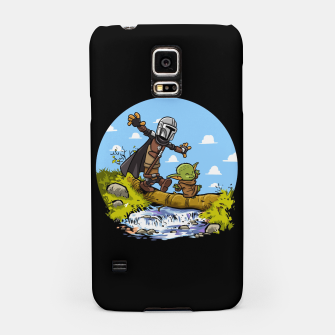 Thumbnail image of Kawaii Walking Carcasa por Samsung, Live Heroes