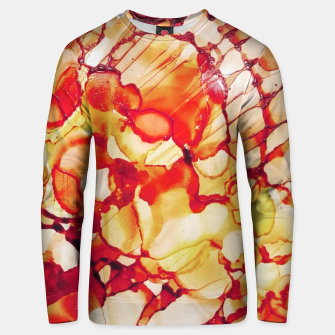 Thumbnail image of abstraction in sepia Bluza unisex, Live Heroes