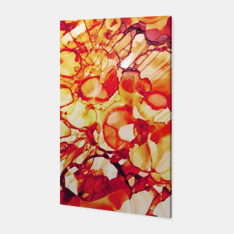 Thumbnail image of abstraction in sepia Canvas, Live Heroes