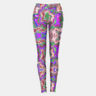 Thumbnail image of Extraordinary explosion of colour  Leggings, Live Heroes
