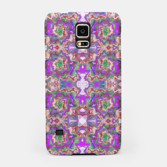 Thumbnail image of Extraordinary explosion of colour  Carcasa por Samsung, Live Heroes