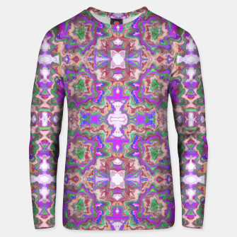 Thumbnail image of Extraordinary explosion of colour  Sudadera unisex, Live Heroes