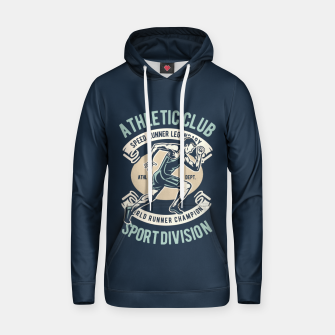 ATHLETIC CLUB - Speed Running Legendary Hoodie thumbnail image