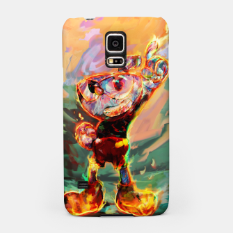 cuphead Samsung Case thumbnail image