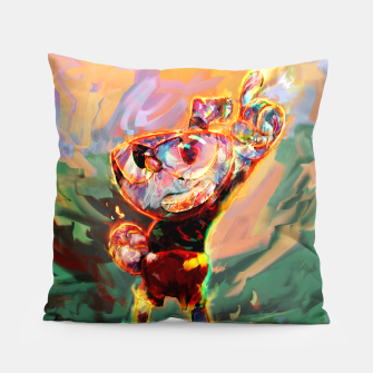 cuphead Pillow thumbnail image