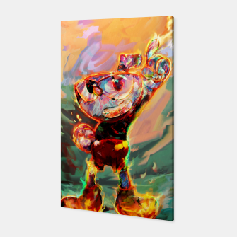 cuphead Canvas thumbnail image