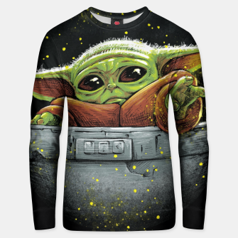 Thumbnail image of Cute Force Sudadera unisex, Live Heroes