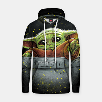 Thumbnail image of Cute Force Sudadera con capucha, Live Heroes