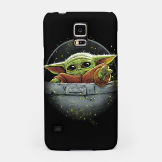 Thumbnail image of Cute Force Carcasa por Samsung, Live Heroes