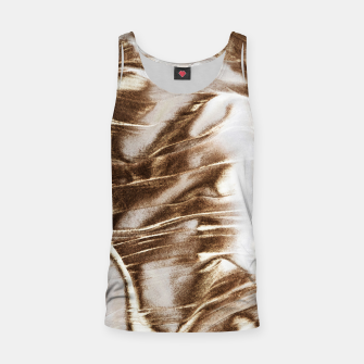 Thumbnail image of Golden Hangover Tank Top, Live Heroes